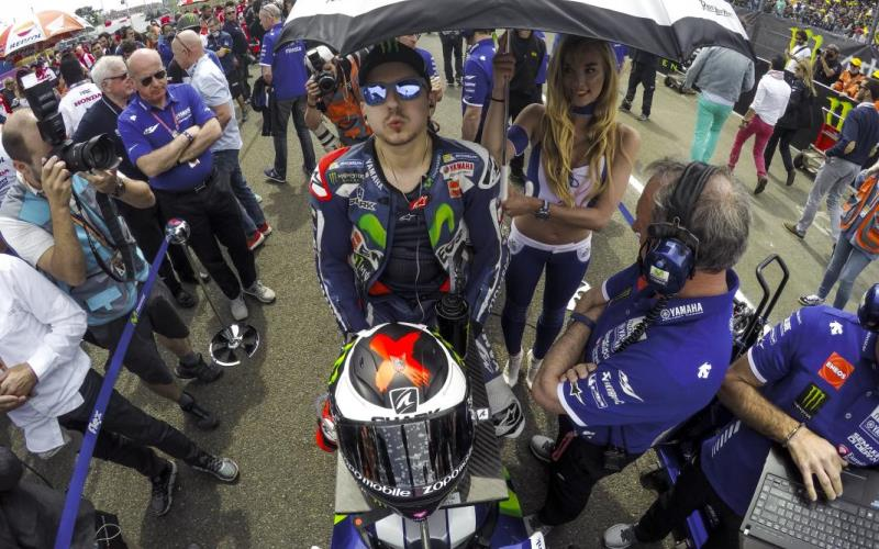 Jorge Lorenzo Guerrero (Foto: MotoGP.com)