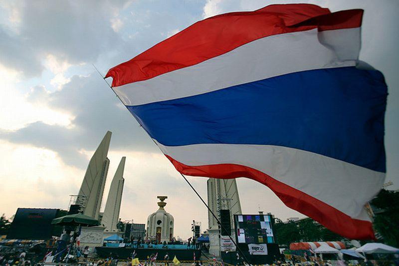 Lengserkan London, Bangkok Terbanyak Dikunjungi Wisatawan Dunia!