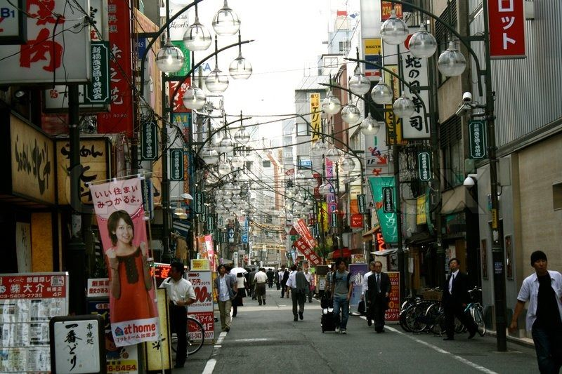 Pertumbuhan Destinasi Wisata Tercepat, Osaka Teratas!