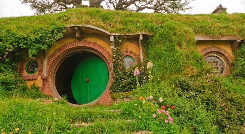 TOP TRAVEL 2: Perayaan Seru di Obyek Wisata Ini Cocok bagi Penggemar Hobbit