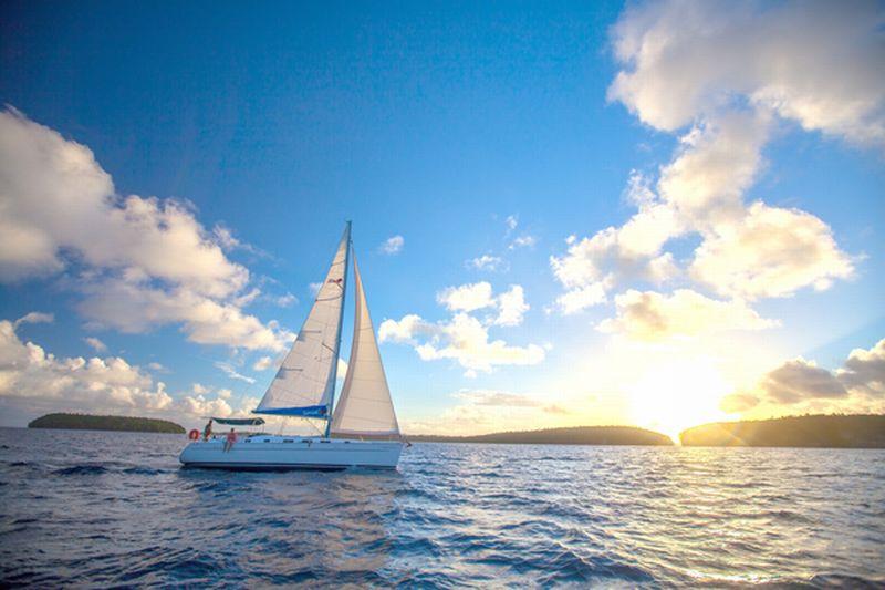 Luhut Panjaitan: Tahun Depan, Sail Karimata di Sabang!