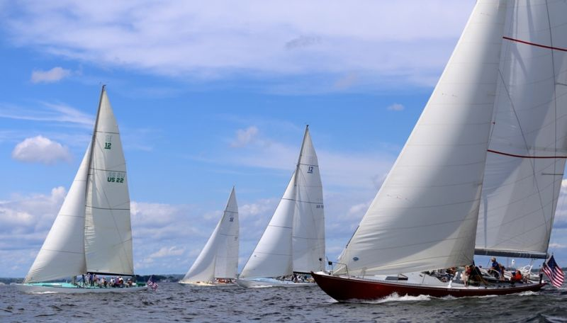 Lebih dari 20 Negara Hidupkan Sail Karimata 2016