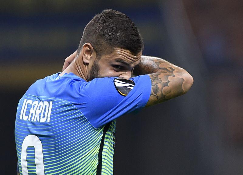 Mauro Icardi (Foto: Reuters)