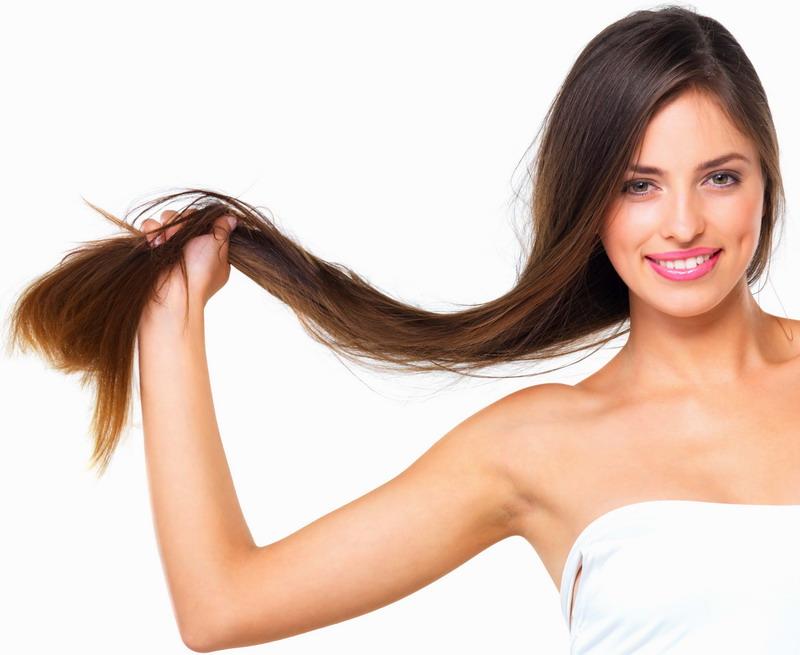 Ladies, Sebelum Tidur Jangan Lupakan Perawatan Rambut Ini