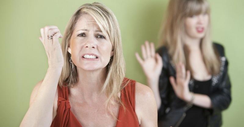 Dampak Berbahaya jika Orangtua Memukul Anak Remajanya