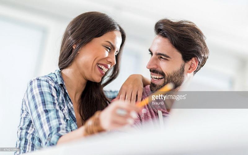 Gaji Istri Lebih Tinggi dari Suami, Tanggapi seperti Ini