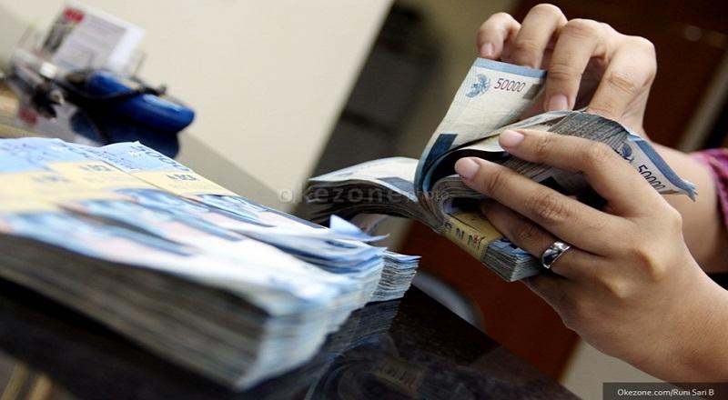 \Bank Mandiri Sinergikan Transaksi Non-Tunai dengan E-Banking\