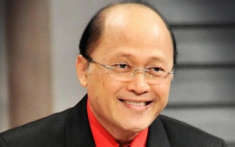 Mario Teguh (Foto: Okezone)
