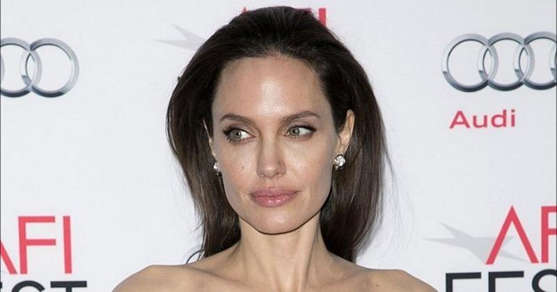 Angelina Jolie (Foto: Aceshowbiz)