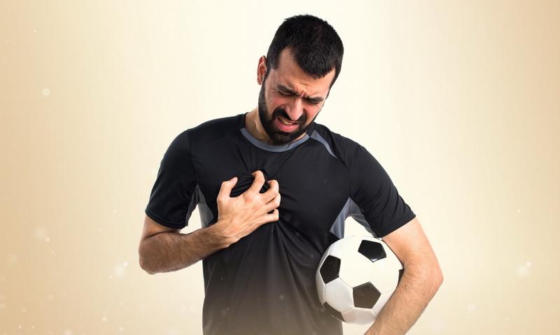 Serangan Jantung saat Olahraga, Apa Tandanya?