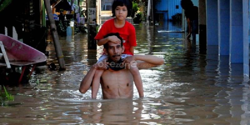 Waspada Gejala Penyakit Zoonosis oleh Nyamuk saat Banjir