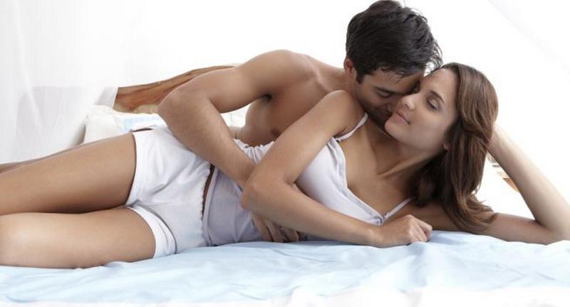 TOP HEALTH 1: Buat Istri Bergairah dengan 3 Permainan Jari Ini