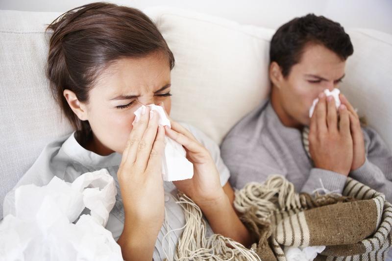 5 Tips agar Flu dan Batuk Tidak Ganggu Weekend