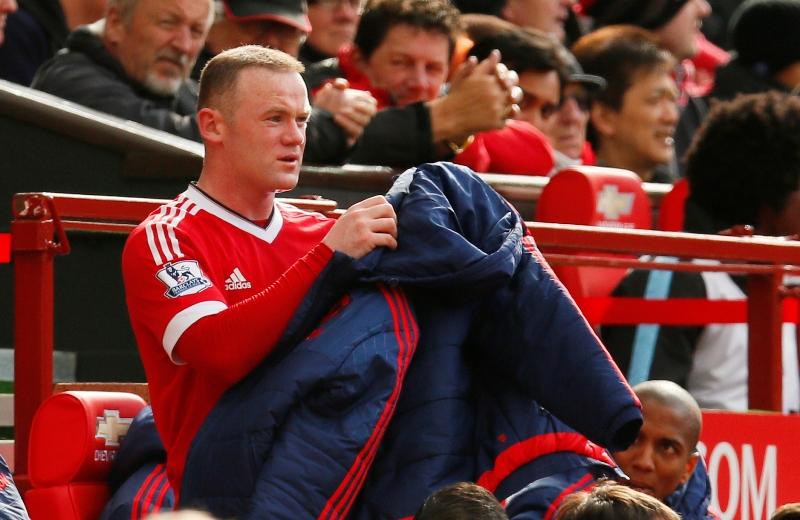 Ranieri enggan tukar pemain Leicester dengan Rooney. (Foto:Reuters/Jason Cairnduff)