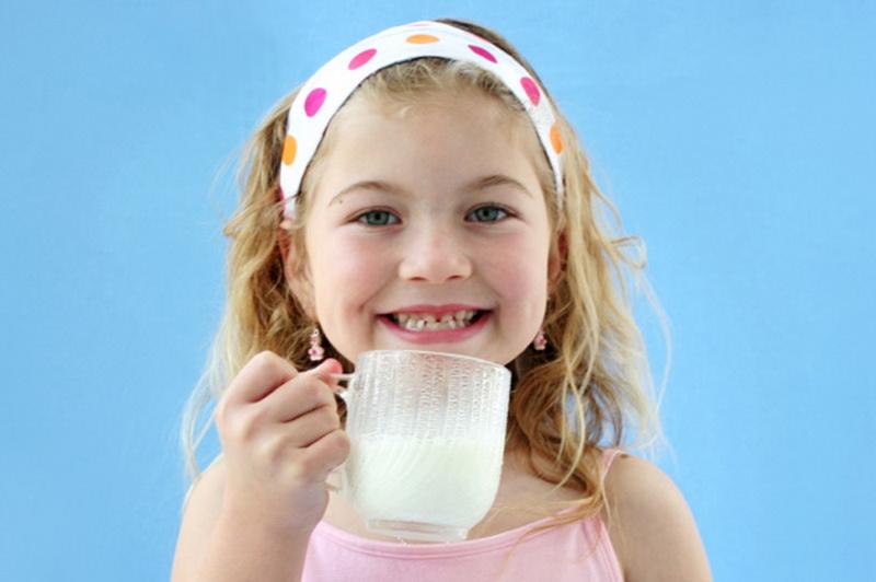 Anak Minum Susu saat Diare, Boleh atau Tidak?