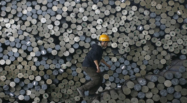 \Dana Tax Amnesty Harus Masuk ke Industri Baja   \