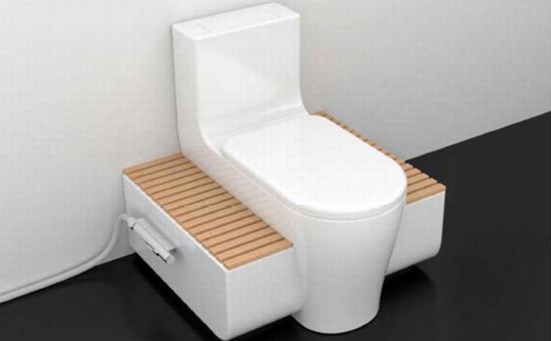 Adakah Toilet Jongkok saat Liburan di Eropa?