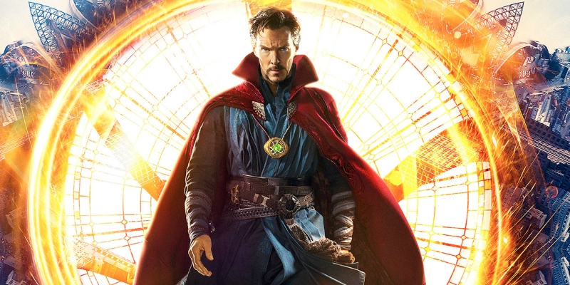 Doctor Strange (Foto: Screen Rant)
