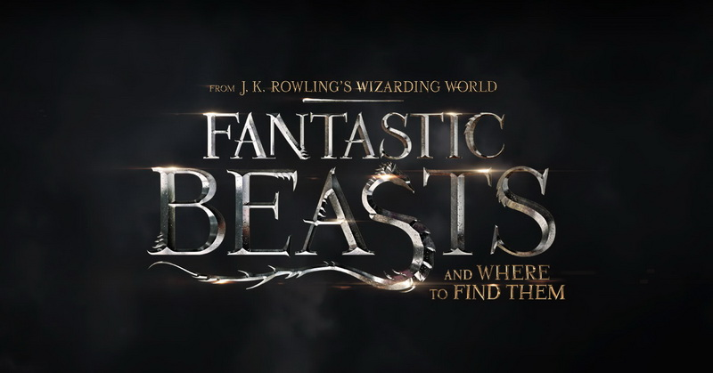 Fantastic Beast and Where to Find Them (Foto: Ist)