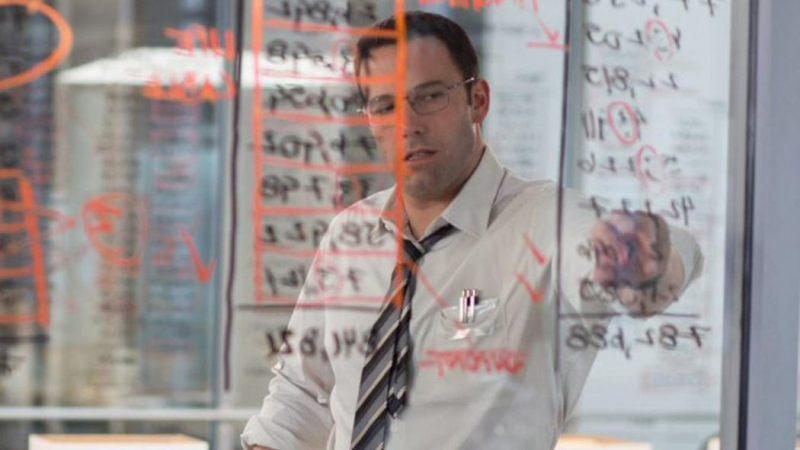 Ben Affleck (Foto: Mirror)