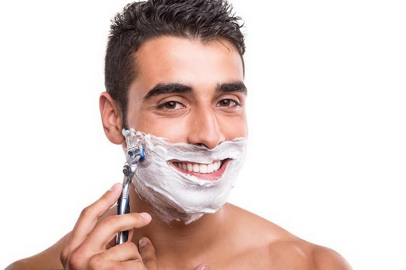 No Beard Day: Atasi Rasa Gatal Hingga Iritasi Usai Mencukur Janggut