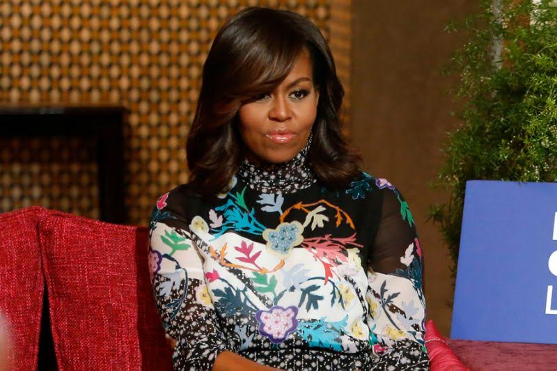 Ini Peraturan Berpenampilan di White House dari Michelle Obama