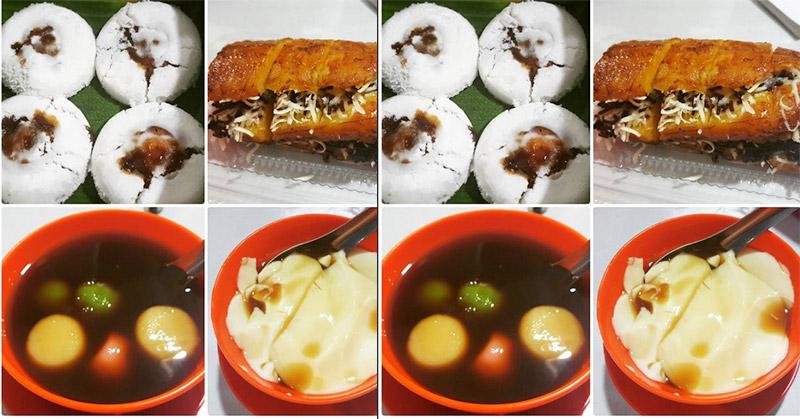 Berburu Kuliner Kaki Lima di Kota Kembang, Ini yang Enak