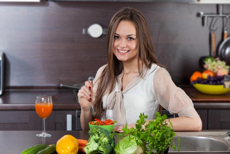 DIET MAYO DAY 1: Simak, Ini Deretan Makanan yang Boleh Dikonsumsi