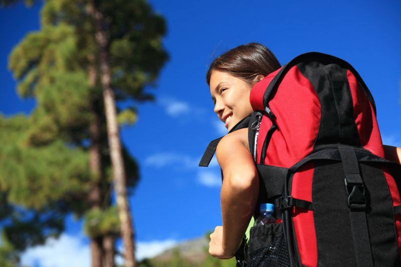 Tips Menjadi Backpacker Sejati