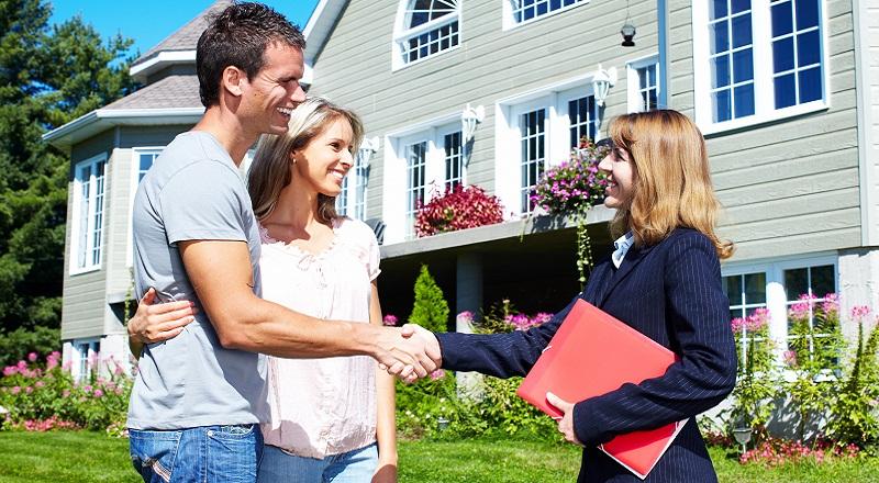 \TERPOPULER: Lakukan Langkah Ini untuk Wujudkan Mimpi Punya Rumah   \