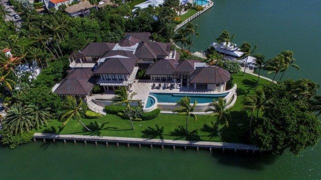 \HOT PROPERTY: Kota Ini Punya Harga Rumah Paling Mahal di AS\