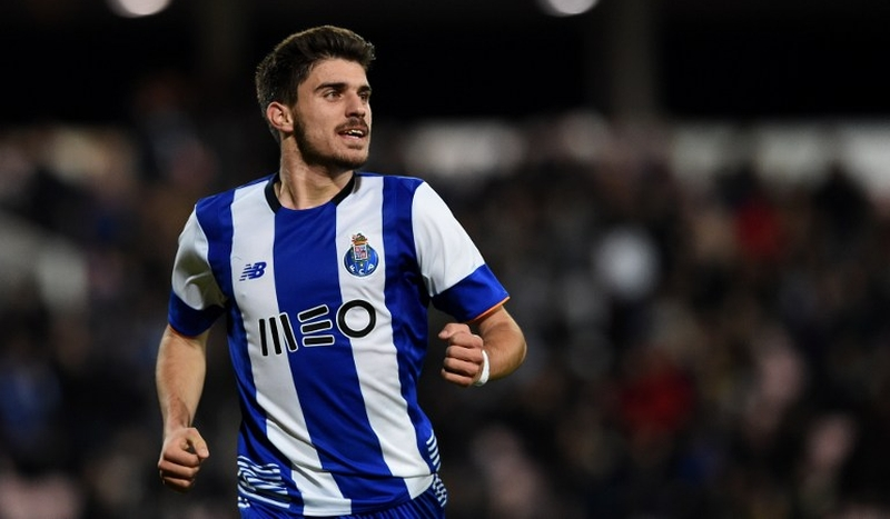 Ruben Neves (Foto: AFP)