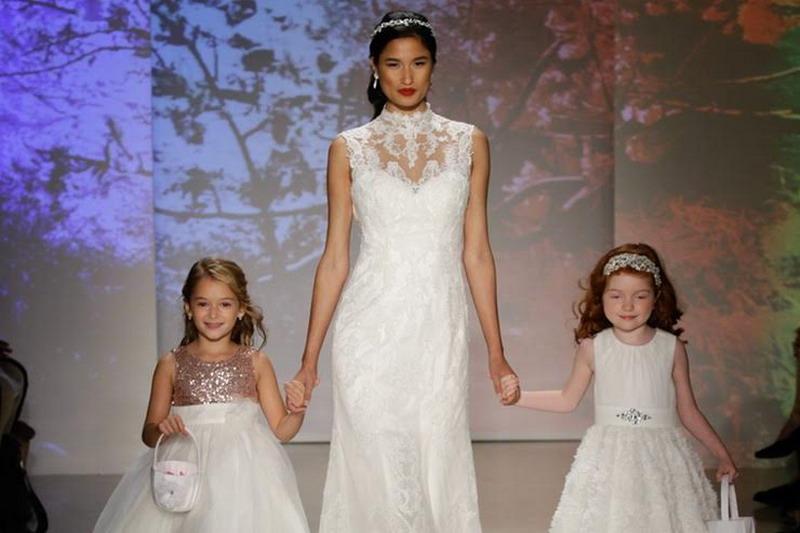 Pilihan Gaun ala Disney Princess Ini Bisa Jadi Inspirasi Pernikahan Anda
