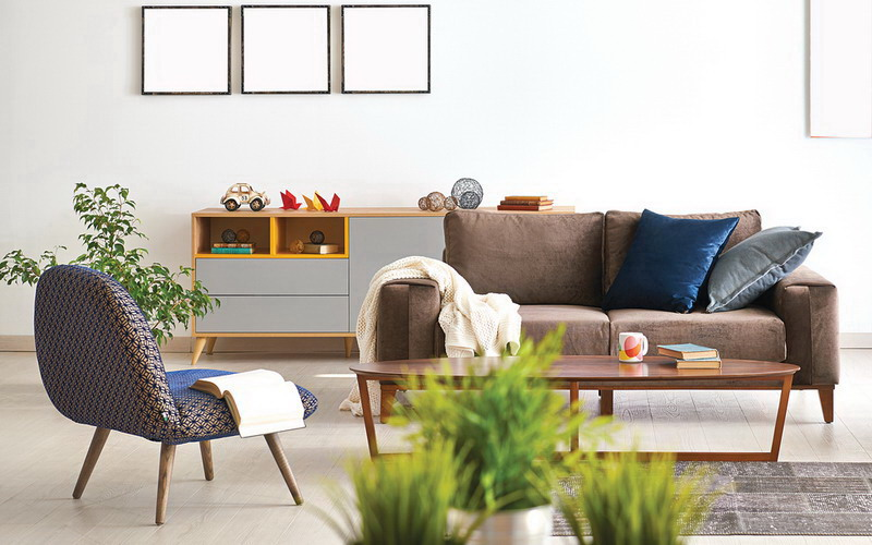Buat Rumah Anda Lebih Artistik dengan Benda-Benda Ini