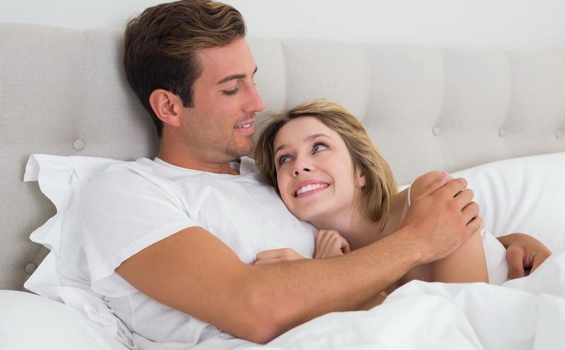 Wanita Lebih Gemuk Setelah Menikah karena Seks?