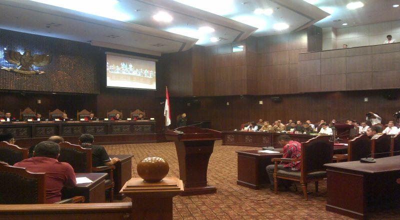 \PP Muhammadiyah Tidak Jadi Gugat Tax Amnesty ke MK\