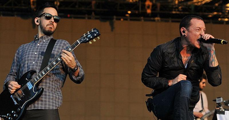 Linkin Park (Foto: Ist)