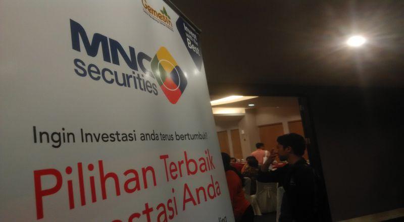 \BEI dan MNC Securities Akan Buka Galeri Investasi di Sumut\