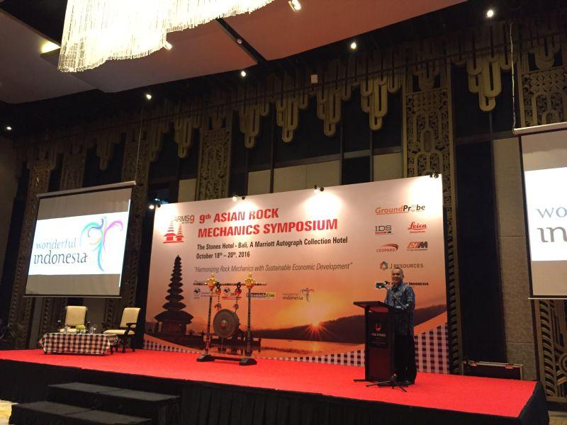Industri MICE Indonesia Kembali Tunjukkan Geliatnya