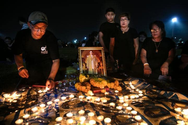 Hormati Wafatnya Raja Bhumibol Adulyadej, Ini Kegiatan Wisata yang Dibatalkan