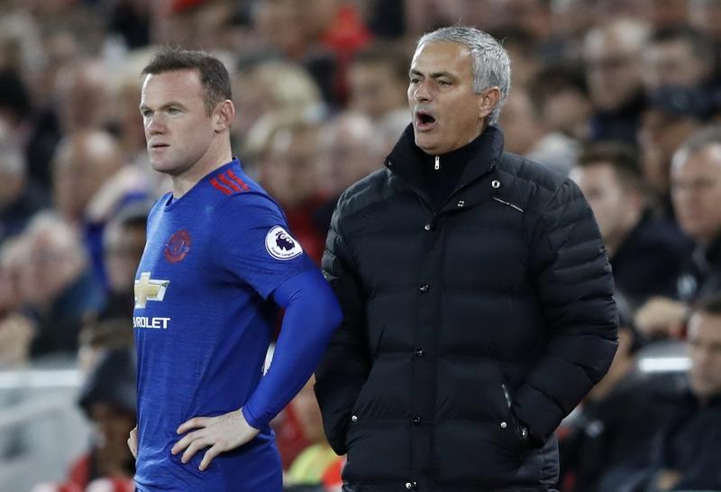 Mourinho sukses peragakan strategi kesukaannya. (Foto: REUTERS/Carl Recine)