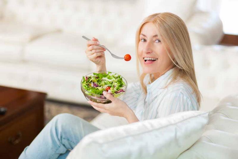 5 Tips Mencegah Penyakit Jantung bagi Wanita Menopause
