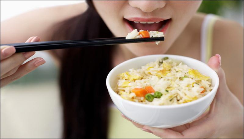 Masyarakat Indonesia Sudah Kecanduan Makanan Karbohidrat?