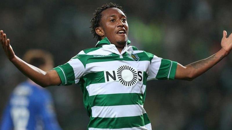Gelsons Martins (Foto: Soccer Souls)