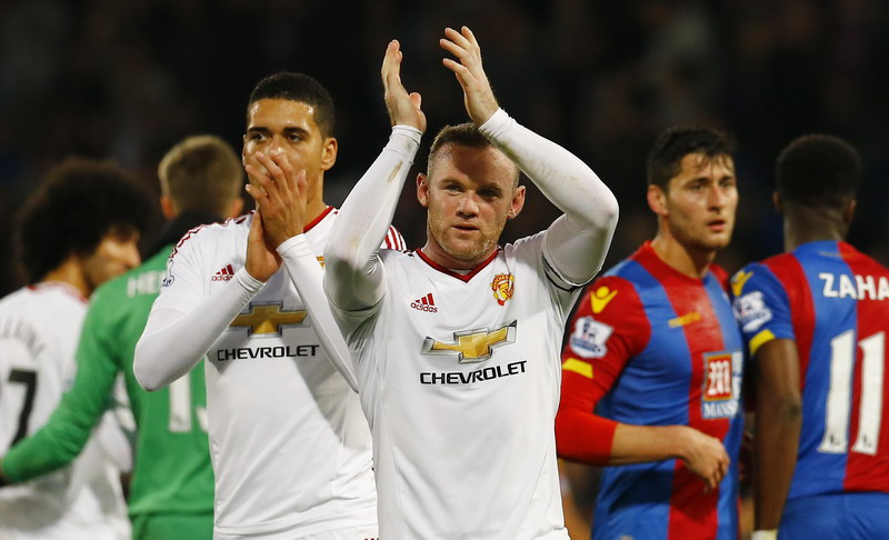 Man United wajib tundukkan Fenerbahce dan Chelsea. (Foto: REUTERS/Darren Staples)