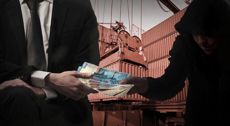 \Berantas Pungli, Dirjen Bea Cukai: Kita Lakukan Reformasi\
