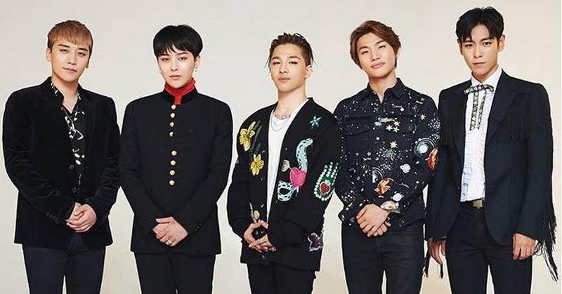 BIGBANG (Foto: Soompi)