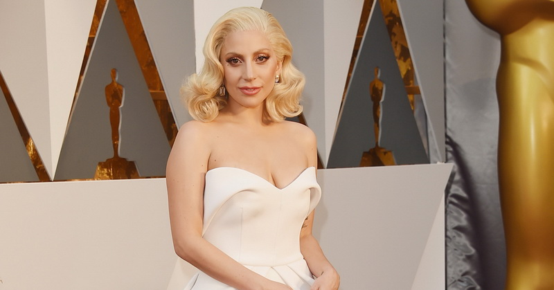 Lady Gaga (Foto: Aceshowbiz)