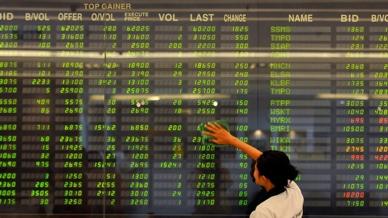 \Riset Saham ReLiance Securities: Penguatan IHSG Mulai Terbatas   \