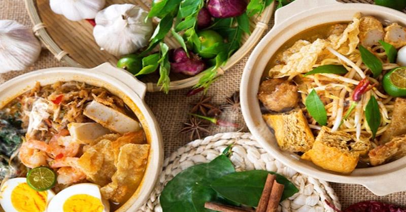 2 TAHUN JOKOWI-JK: Orang Bule Bangga Mempromosikan Kelezatan Kuliner Indonesia